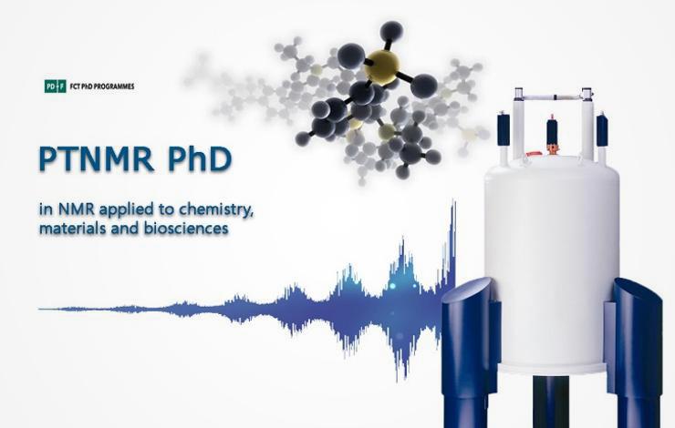 PhD Fellowships for PTNMR PhD Program