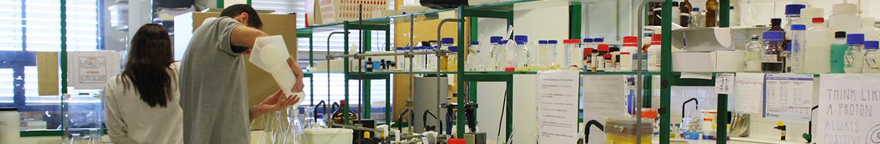 Doutoramento em Bioquímica