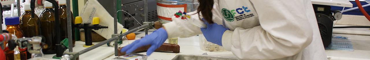 Mestrado em Química Bioorgânica